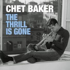 BAKER Chet : LPx2 The Thrill Is Gone