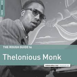 THELONIOUS MONK : LP The rough guide