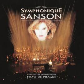 SANSON Véronique : LPx2 Sanson Symphonique