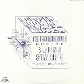 DAP-KINGS (the) : LP A Closer Look At The Dap-Kings - The Instrumentals Behind Saun And Starr's 'Look Closer'