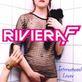 RIVIERA F : CDEP International Lover