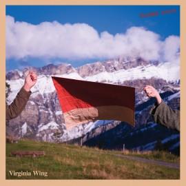 VIRGINIA WING : LP Ecstatic Arrow