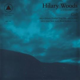 WOODS Hilary : LP Colt