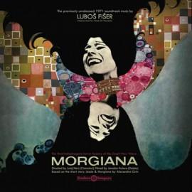 "FISER Lubos : 10""LP Morgiana"