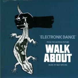MITCHEL Billy : Electronic Dance