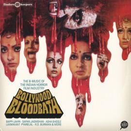 VARIOUS : LPx2 Bollywood Bloodbath