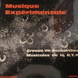 VARIOUS : LP Musique Expérimentale