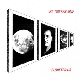 MACFARLANE Ian : LP Planetarium