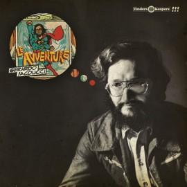 IACOUCCI Gerardo : LP Le Avventure