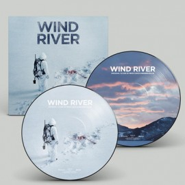 CAVE Nick & ELLIS Warren : LP Picture Wind River Original Score