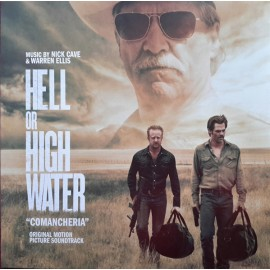 CAVE Nick & ELLIS Warren : LP Hell Or High Water