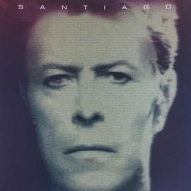 BOWIE David : LP Santiago