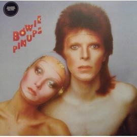 BOWIE David : LP Pin Ups
