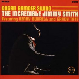 SMITH Jimmy : LP Organ Grinder Swing
