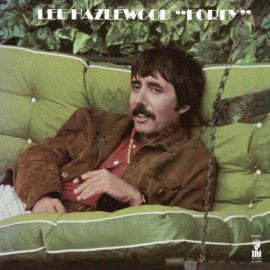 LEE HAZLEWOOD : CD Forty