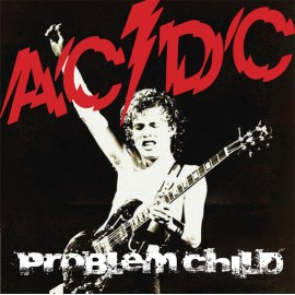 AC/DC : CD Problem Child