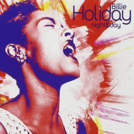 HOLIDAY Billie : CD Night & Day