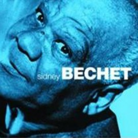 BECHET Sydney : CD 17 Titres De Légende