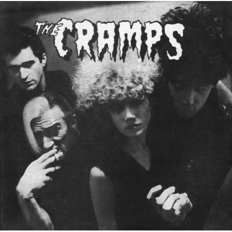 CRAMPS (the) : LP Voodoo Rythm