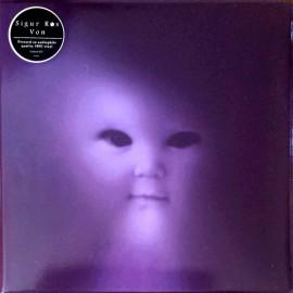 SIGUR ROS : LPx2+CD Von