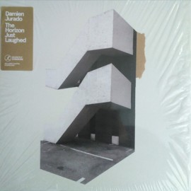 JURADO Damien : LP The Horizon Just Laughed