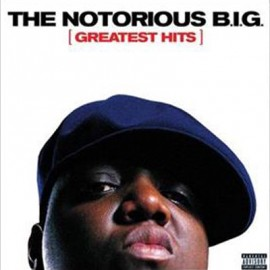 NOTORIOUS BIG (the) : LPx2 Greatest hits