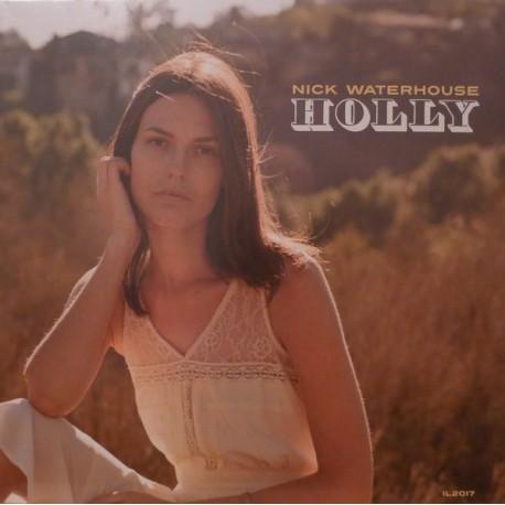 WATERHOUSE Nick : LP Holly