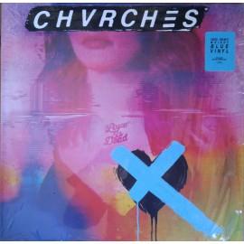 CHVRCHES : LP Love Is Dead