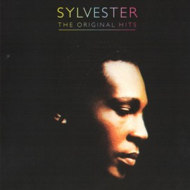 SYLVESTER : CD The Original Hits