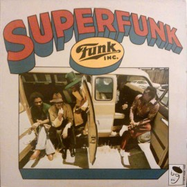 FUNK, INC. : LP Superfunk