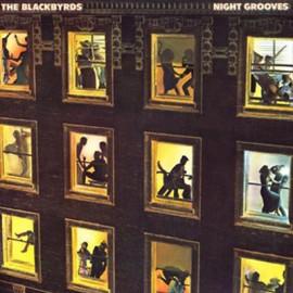 BLACKBYRDS (the) : LP Night Grooves