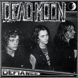 DEAD MOON : LP Defiance