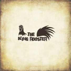 KING ROOSTER (the) : LP The King Rooster