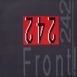 FRONT 242 : LP Front By Front