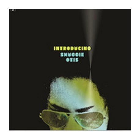 SHUGGIE OTIS : LP Introducing