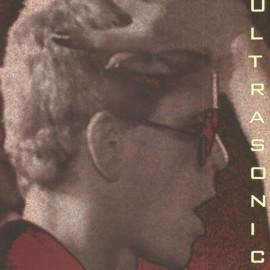 LOU REED : LP Ultrasonic