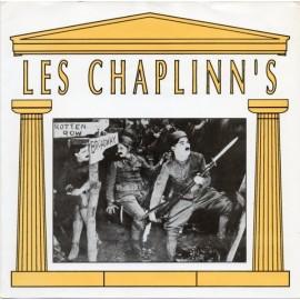 CHAPLINN'S (les) : Run Turn Run EP