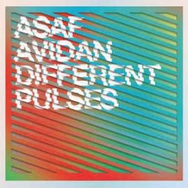 AVIDAN Asaf : LP Different Pulses