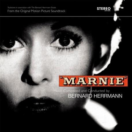 HERRMANN Bernard : Marnie