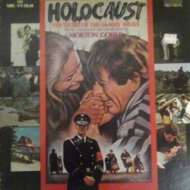 GOULD Morton : LP Holocaust The Story Of The Family Weiss