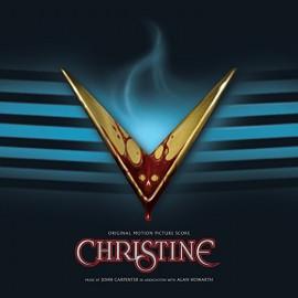 CARPENTER John : LP Christine