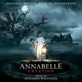 WALLFISCH Benjamin : LP Annabelle : Creation