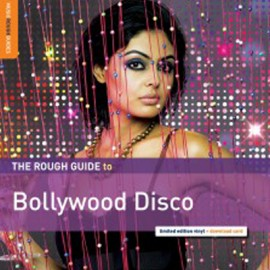 BOLLYWOOD DISCO : LP The Rough Guide