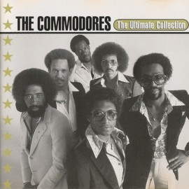 COMMODORES (the) : CD The Ultimate Collection