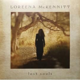 McKENNITT Loreena : LP Lost Souls