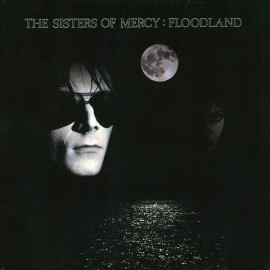 SISTERS OF MERCY (the) : LP Floodland