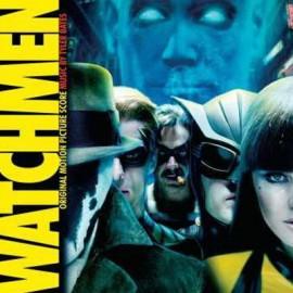 BATES Tyler : LP Watchmen - Original Motion Picture Score