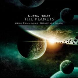 HOLST Gustav : LP The Planets Op. 32