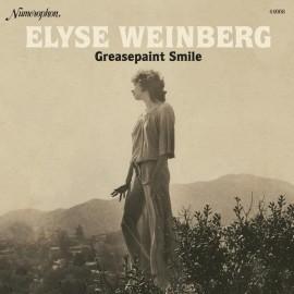 WEINBERG Elyse : LP Greasepaint Smile