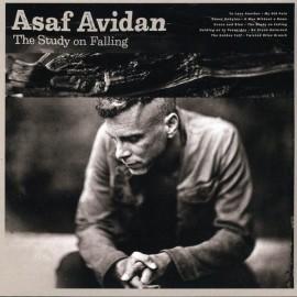 AVIDAN Asaf : LP The Study On Falling